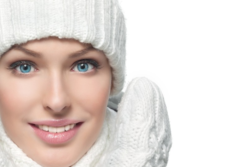 """""""Importance of treating the skin during winter"""""""